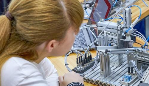Юным жителям Конькова помогут определиться с будущей профессией