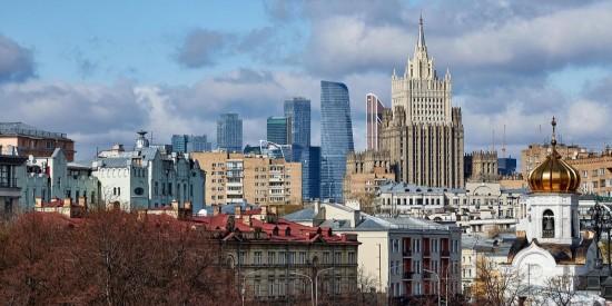 В столице проведут бизнес-тренинги в сфере креативных профессий — Сергунина