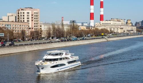 Северный речной вокзал станет центром притяжения в новом сезоне речной навигации