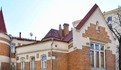 Сергунина: Более 200 экскурсий проведут в столице в рамках Дней исторического и культурного наследия