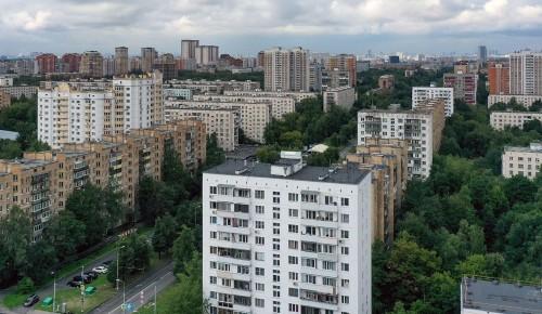 """В столице заработала программа по обновлению промзон """"Индустриальные кварталы"""""""