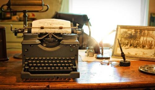 В библиотеке № 178 пройдёт встреча с писателем
