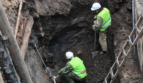 Юным жителям Конькова расскажут об археологии