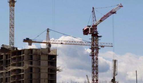 Более 50 домов для обманутых дольщиков построят в столице