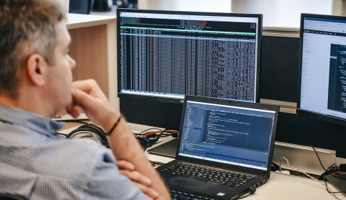 Елена Зяббарова отметила рост поступлений в столичный бюджет от IT-предприятий