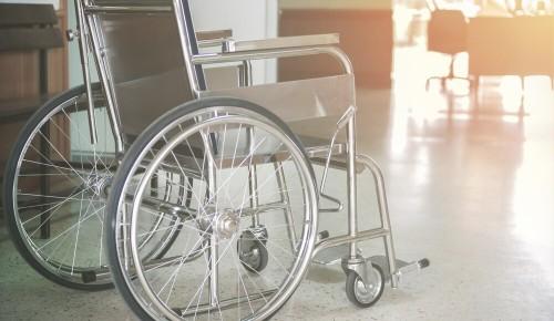 Специалисты центра реабилитации инвалидов «Бутово» провели экскурсию для коллег из столичных районов