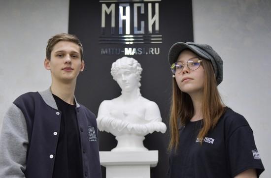 Жителей Конькова приглашают в университет на День открытых дверей