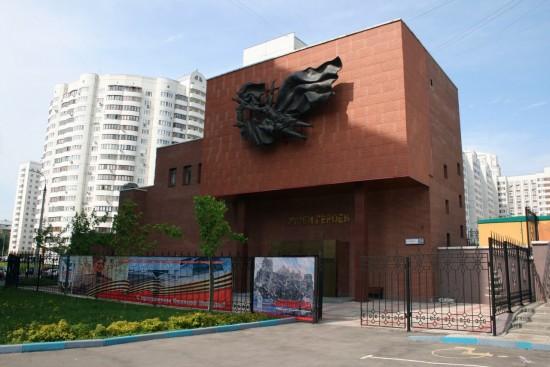 Музей Героев присоединился к общегородской акции – Дни исторического и культурного наследия