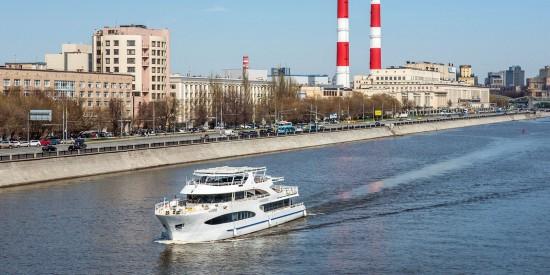 В новом сезоне речной навигации Северный речной вокзал станет центром притяжения