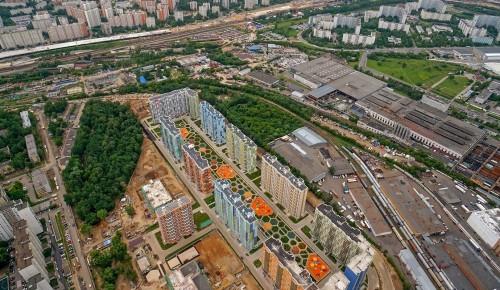 Преобразовать промзоны в Москве поможет программа «Индустриальные кварталы»