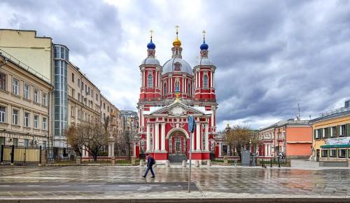 Сергунина: порталы #Москвастобой и Russpass подготовили цикл подкастов о столице