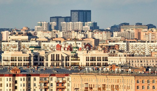В столице арендаторы смогут получить отсрочку обеспечительных платежей от города