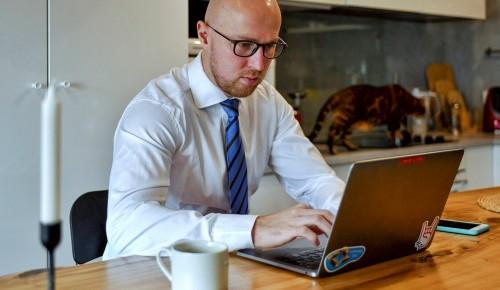«Техноград» проведет бесплатный онлайн-курс для желающих стать самозанятыми