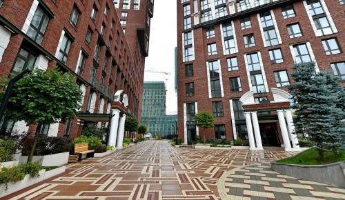 Столичные промзоны обновят по программе «Индустриальные кварталы»