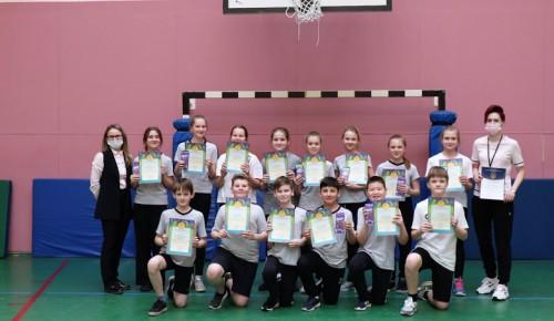 Школьники из Конькова победили в межрайонном этапе «Президентских состязаний»