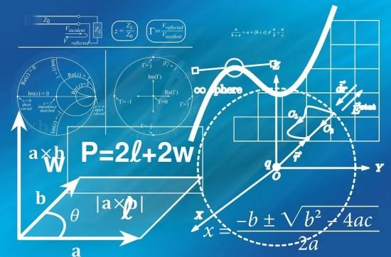 На базе школы № 554 пройдёт XXXII Математический праздник