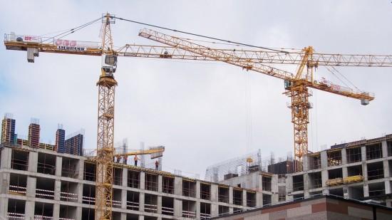 По программе «Индустриальные кварталы» в столице будет построено 11 млн кв. м современных промышленных производств