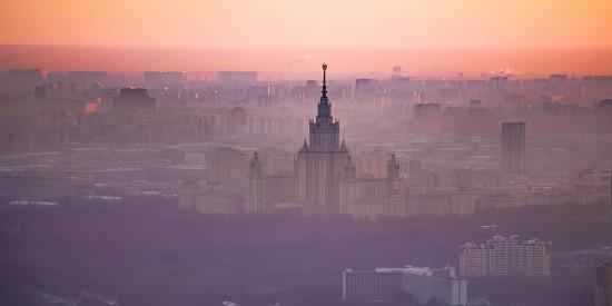 Сергунина: 30 известных артистов и телеведущих записали подкасты о любимых местах Москвы