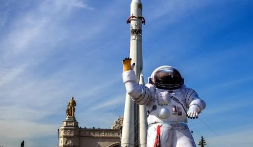 В библиотеке на Грина 24 апреля пройдет масштабное мероприятие «На штурм вселенной»