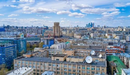 Доброжелательность - главный принцип развития соцсферы в столице – Собянин