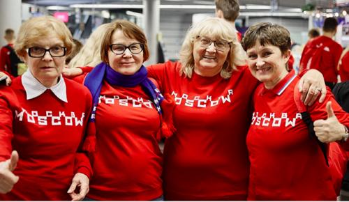 В Москве создана единая экосистема поддержки добровольчества и благотворительности