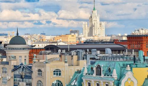 Сергунина: столичный онлайн-путеводитель «Узнай Москву» усовершенствовали