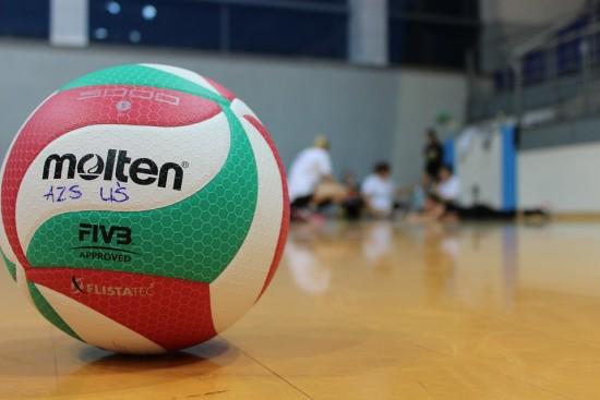 В Ясеневе прошли соревнования по волейболу