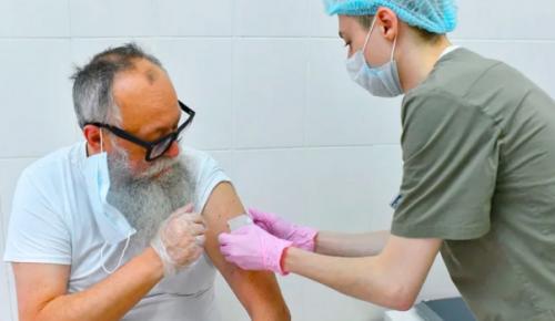 Собянин поддержал инициативу по поддержке прошедших вакцинацию москвичей старшего возраста