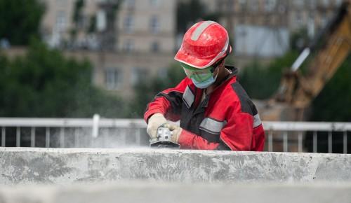 Новые эстакады построят при реконструкции Старо-Рублевского путепровода