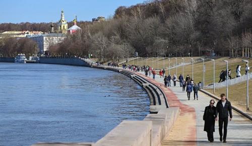 Москва и Тульская область планируют увеличить взаимный турпоток — Сергунина