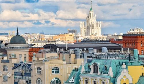 Москва и Тульская область договорились развивать перекрестный туризм — Сергунина