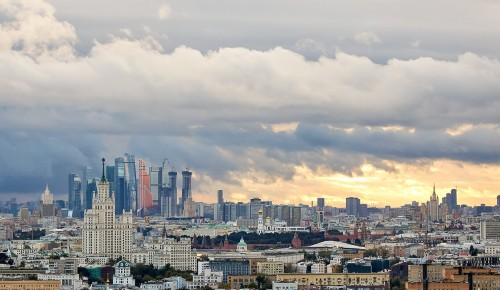 Москва усилит финансирование экологических проектов за счет размещения зеленых облигаций