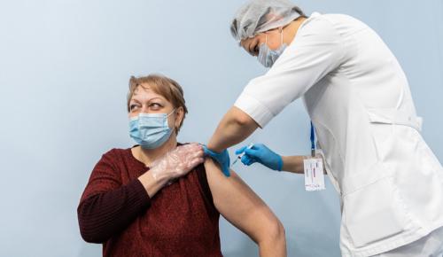Собянин поддержал инициативу бизнеса провести «Миллион призов» для вакцинировавшихся москвичей старшего возраста