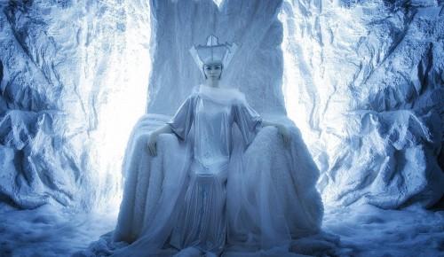 Театр «Вернадского, 13»  ждёт всех желающих на спектакль «Снежная королева»
