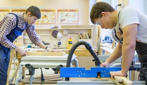 Студенты колледжа «Столица» стали призерами чемпионата предпринимательских идей