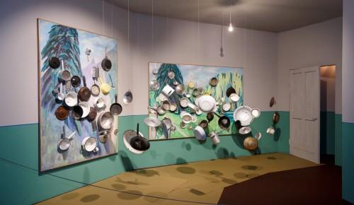 Лекция в галерее «Беляево» переносится в онлайн-формат
