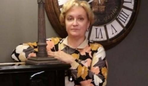 Ольга Климова начала подготовку к городскому чемпионату по компьютерному многоборью