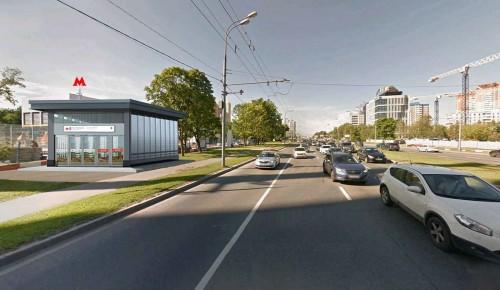 Северный участок Троицкой линии метро от улицы Новаторов завершен на треть