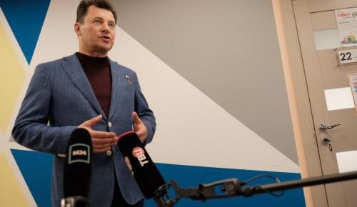 Депутат ГД Романенко предложил компенсировать до 50% стоимости затрат родителей на детский спорт