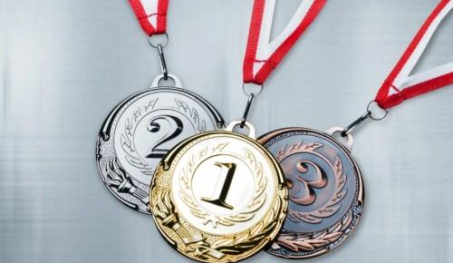 Педагог школы № 1948 стала победителем I тура Всероссийской Олимпиады «Мой первый учитель»