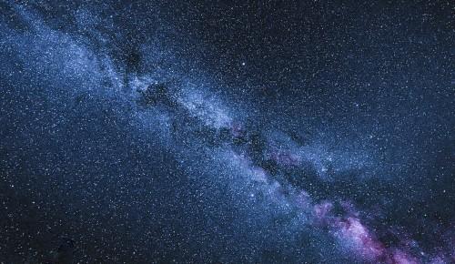Библиотека «Проспект» приглашает «На штурм вселенной»