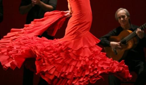 Танцевальная студия «Фламенко» из Южного Бутова приглашает москвичей на концерт 29 апреля
