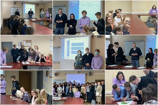 Котловские студенты стали преподавателями