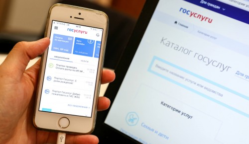 В Ломоносовском районе можно оформить загранпаспорт с помощью криптокабины