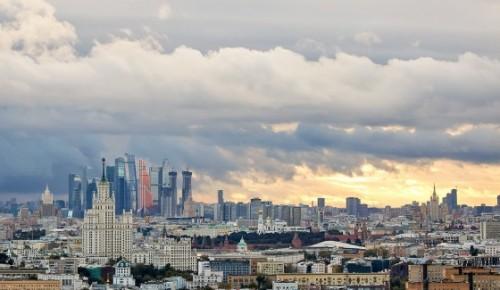 Сергунина: в столице начался прием заявок на конкурс «Московские мастера» в туристических номинациях