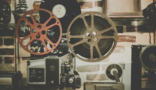 В библиотеке № 172 прошёл День немецкого кино