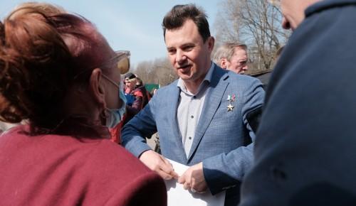 Депутат Роман Романенко: «Государство должно субсидировать туризм для пенсионеров»