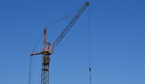 Административно-офисный объект планируется построить в Южном Бутове