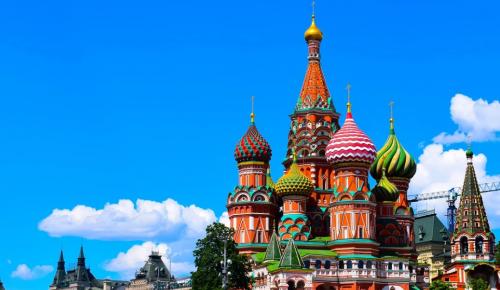Экономика Московской агломерации в топ-5 крупнейших в мире
