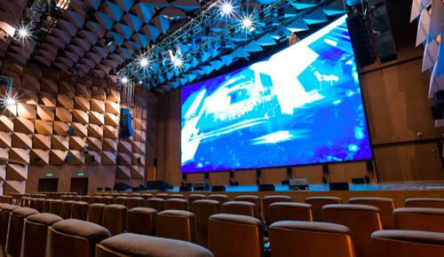 «Цифровое деловое пространство» стало лучшим проектом года в сфере реконструкции общественных пространств